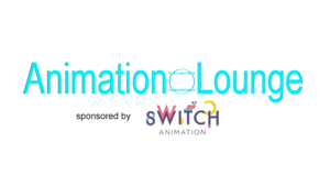 Animation Lounge Logo